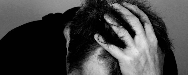 Stress, Burn-out, Depressionen